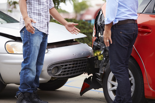 Why Hire Salem Auto Accident Attorney