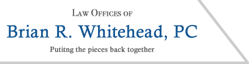 Law Offices of Brian Whitehead
