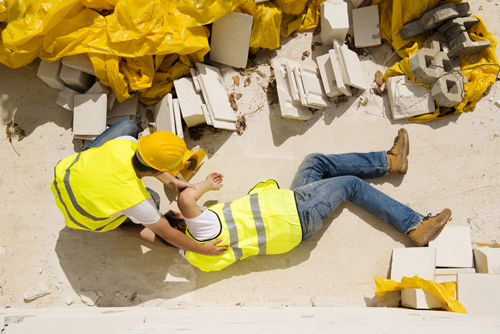 Oregon Workers Compensation – The Process